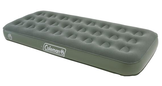 Coleman Maxi Comfort Campingbed Single grijs
